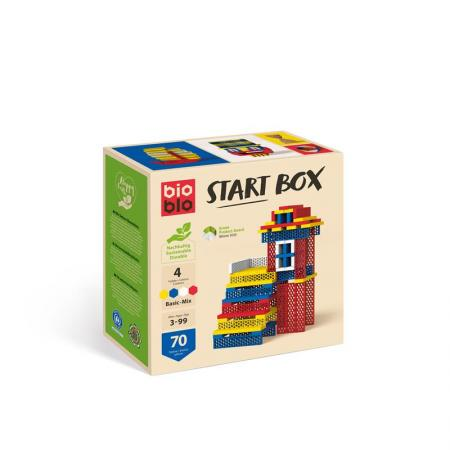 Bioblo Start Box Basic-Mix 70