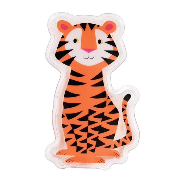 Hot-/Coldpack Teddy der Tiger