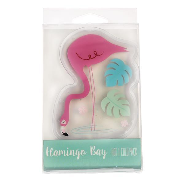 Hot-/Coldpack Flamingo Bay