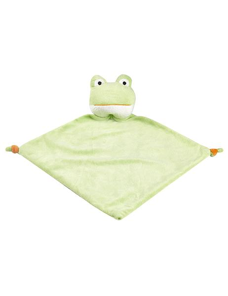 Blankie Froggle Woggle (Frosch)