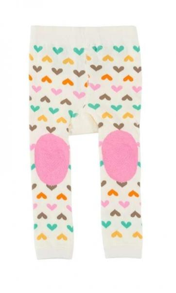 Leggings & Socken Set Fiona das Rehkitz